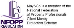 May & Co. accreditations