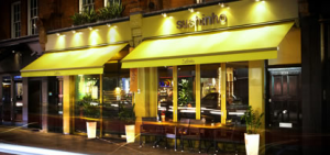May and co - Kings Road Restaurants