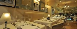 May & Co Kings Road Restaurants