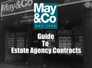 guide to Estate Agency Contracts