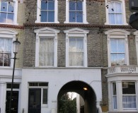 Ifield Road, Chelsea, SW10 9AD