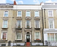 Finborough Road, Chelsea, SW10 9ED