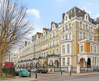 Redcliffe Square, Chelsea, SW10 9HQ