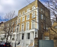 Cathcart Road, SW10 9NN