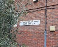 Finborough Road, SW10 9DN