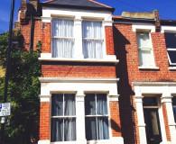 Goldsmith Road, W3 6PX