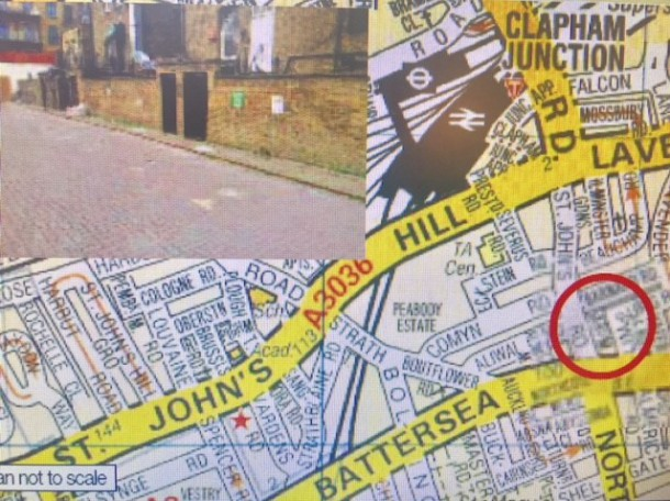 Carrington Court, Barnard Mews, Battersea, SW11 1QU