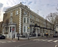 Finborough Road, SW10 9EG