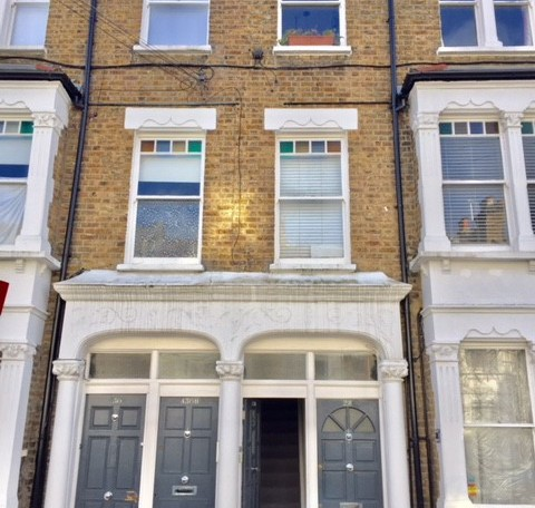 Percy Road, London, W12 9QA