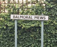 Balmoral Mews, Rylett Crescent, W12 9SG