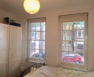 West Kensington Mansions, Beaumont Crescent, W14 9PF