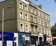 Fulham Road, SW10 9EL