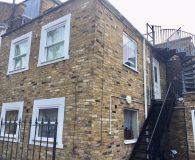 Berkley House, The Vale, Acton, W3 7QA
