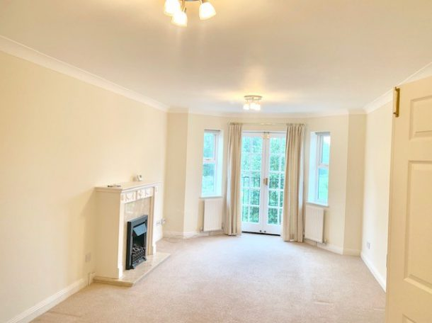 Park Mansions, Stamford Brook Avenue, Hammersmith, W6 0YD