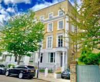 Cathcart Road, London, SW10 9NN