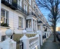 Fernshaw Road, London, SW10 0TF