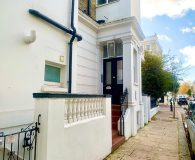 Redcliffe Gardens, London, SW10 9BG