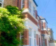 Goldsmith Road, London, W3 6PX