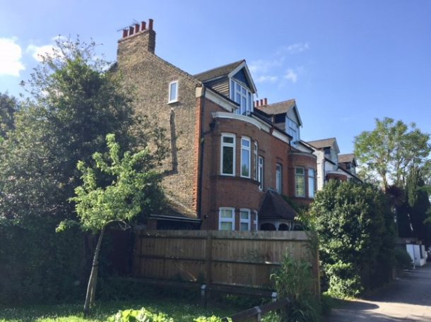 Sutton Court Road, Chiswick, London, W4 3EQ