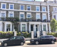 Finborough Road, London, SW10 9DU