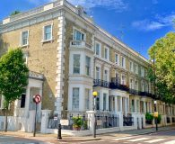 Finborough Road, London, SW10 9EG