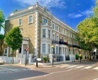 Finborough Road, London, SW10 9EG