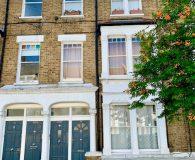 Percy Road, Shepherds Bush, London, W12 9QA
